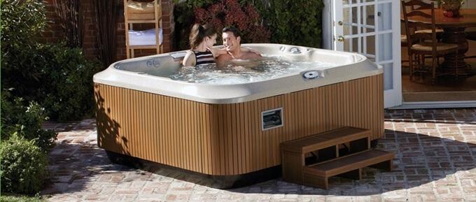 Jacuzzi® J-365 precio, especificaciones y características del spa