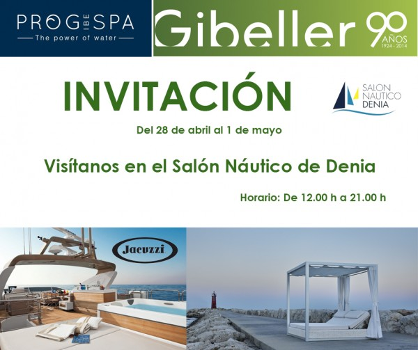 SALON NAUTICO INVITACION 5
