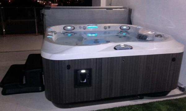 Jacuzzi Torrevieja.Hot Tub Installation In Torrevieja Progibe Spa