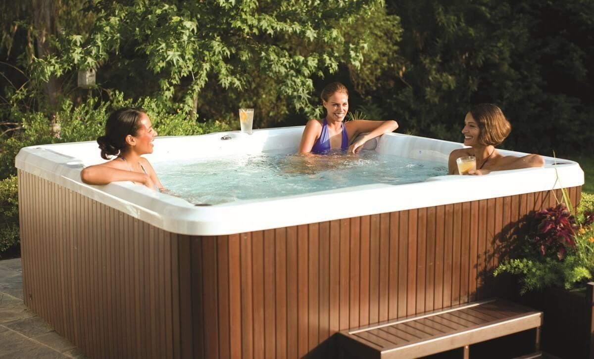 Jacuzzi Es.Jacuzzi J 275 Hot Tub Specs Pricing And Deals In Spain