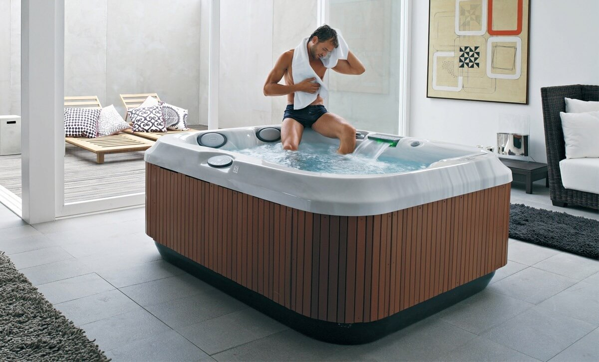 Jacuzzi Es.Jacuzzi J 315 Hot Tub Specs Pricing And Deals In Spain